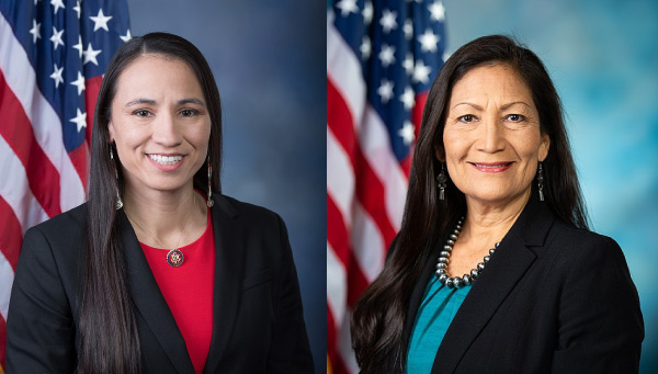 There are more Native Americans in elected positions in the U.S. government than ever before.